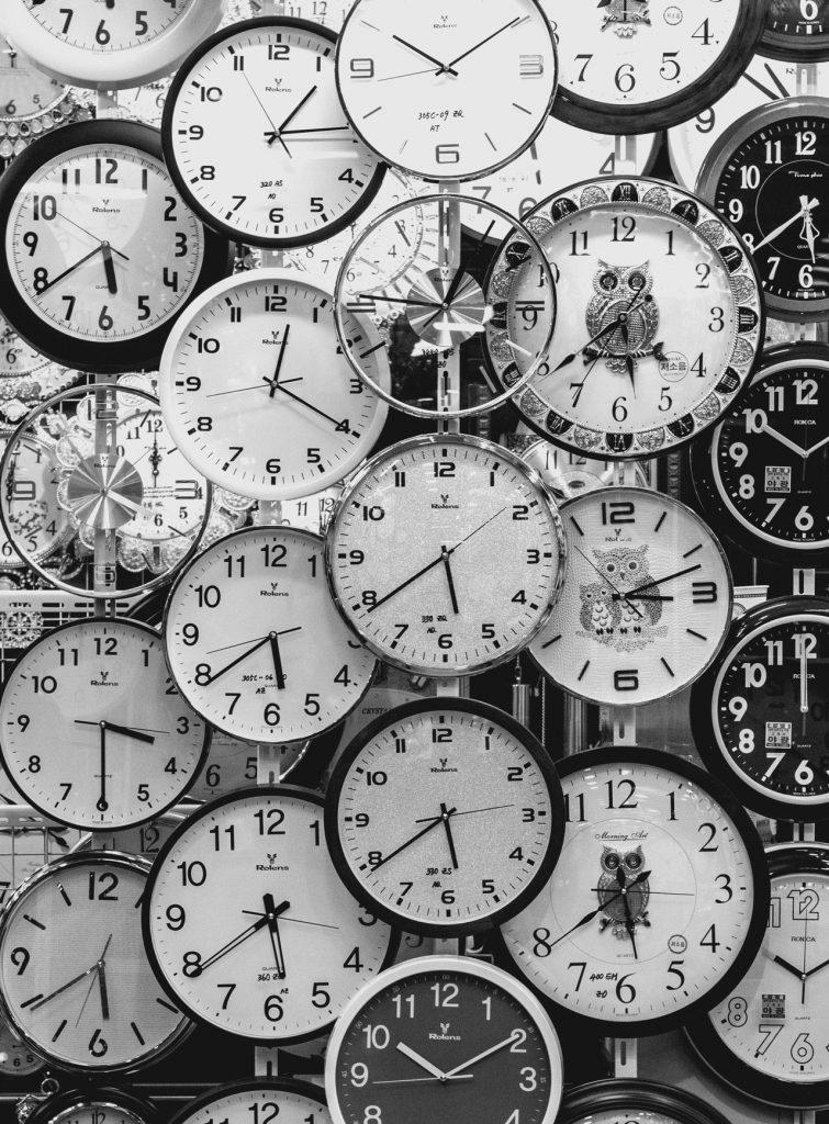 Timekeeping2