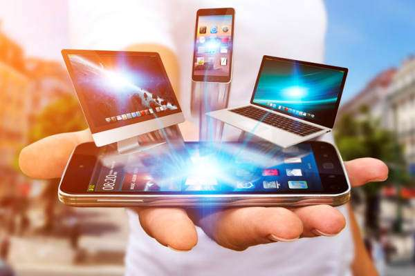 Mobile, desktop & web time tracking