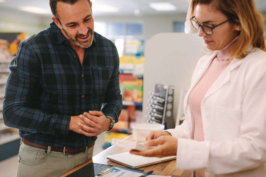 Pharmacist resource scheduling ensures staff are fully trained to improve customer retention
