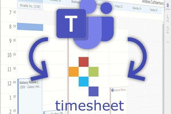 Teams Timesheet
