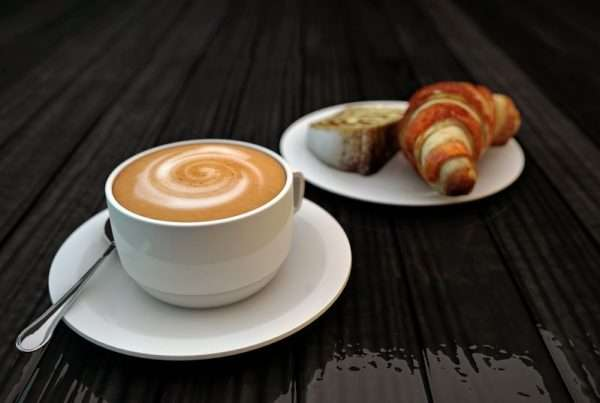 Coffee increases productivity, so does Timewatch's Outlook Timesheet